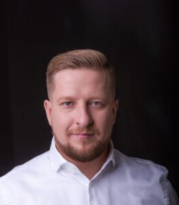 Mecenas Piotr Kłodziński